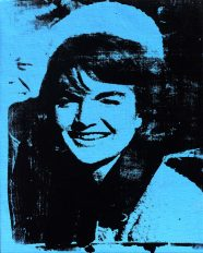 Warhol : Andy WARHOL, Jackie, 1964 Photo © musée de Grenoble : Jean-Luc Lacroix  © The Andy Warhol Foundation for the Visual Arts, Inc. / ADAGP, Paris 2015